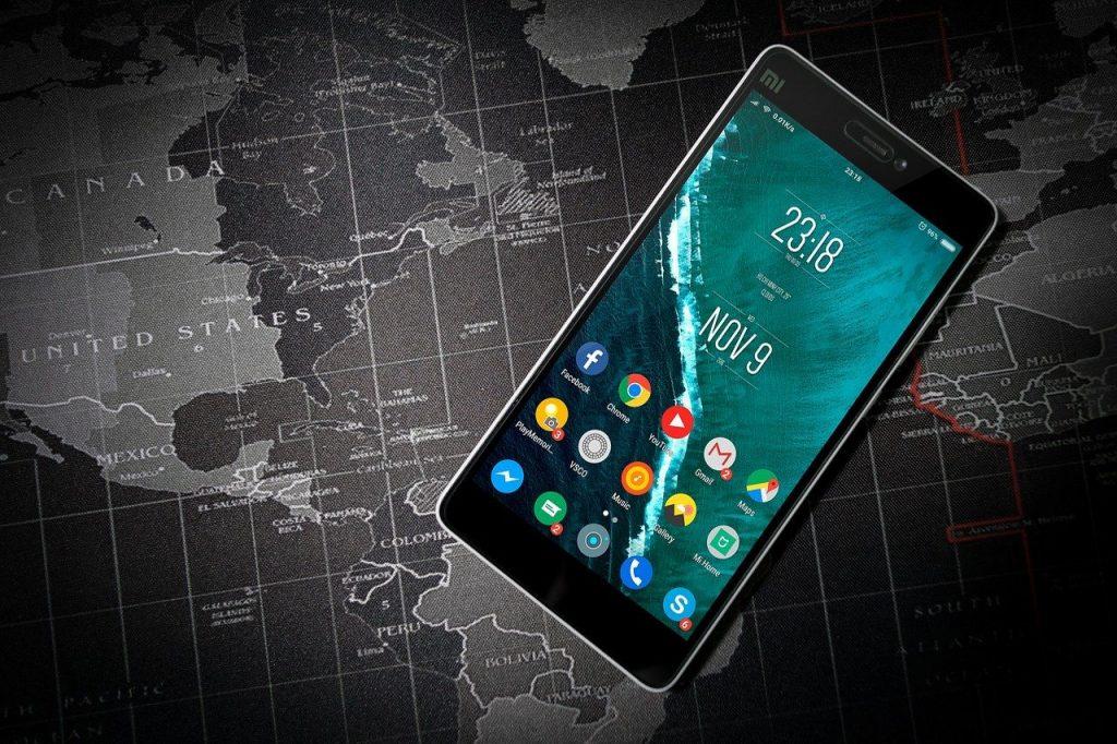 Smartfony do grania