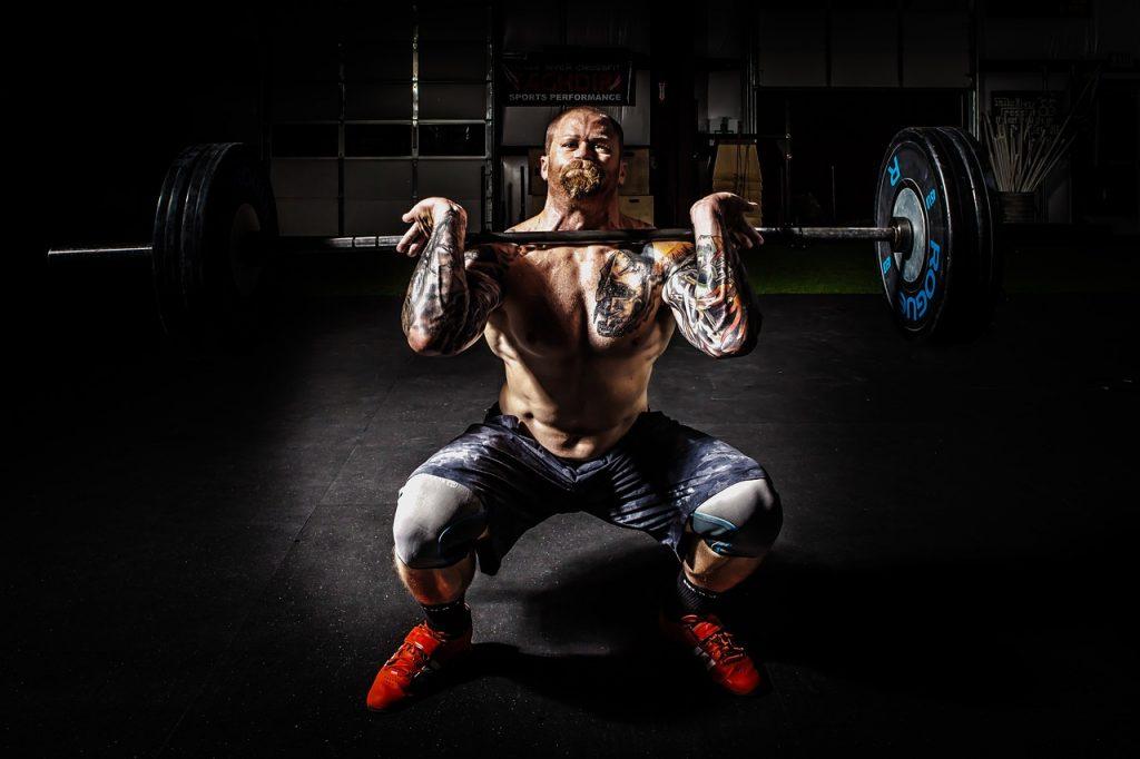 Mówimy NIE osłabionym mięśniom!