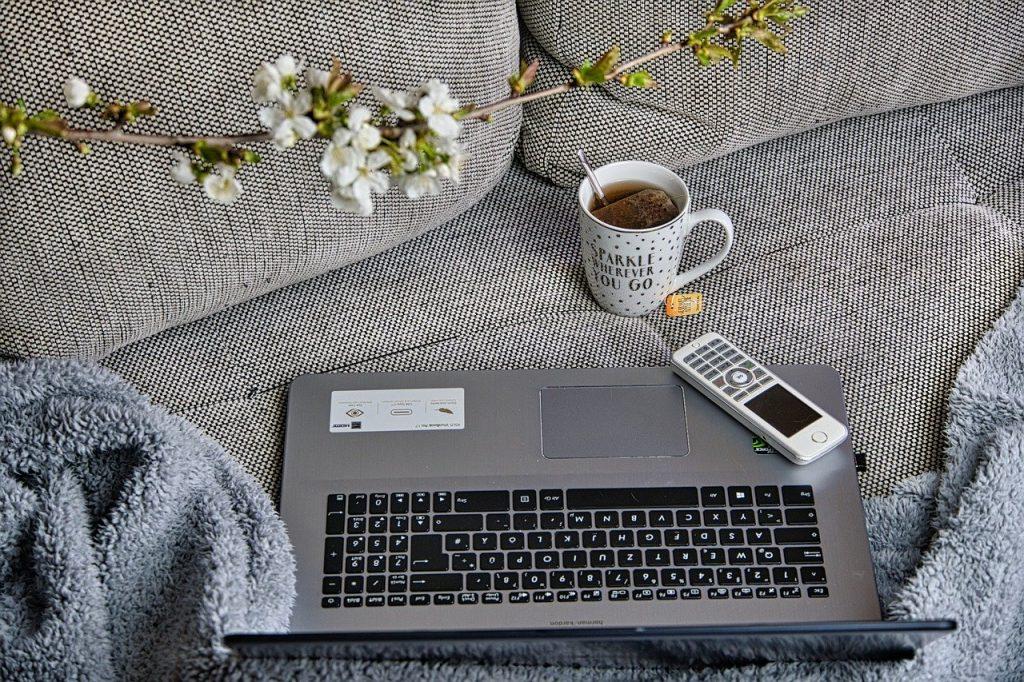 Home office – jak ulepszyć pracę zdalną?