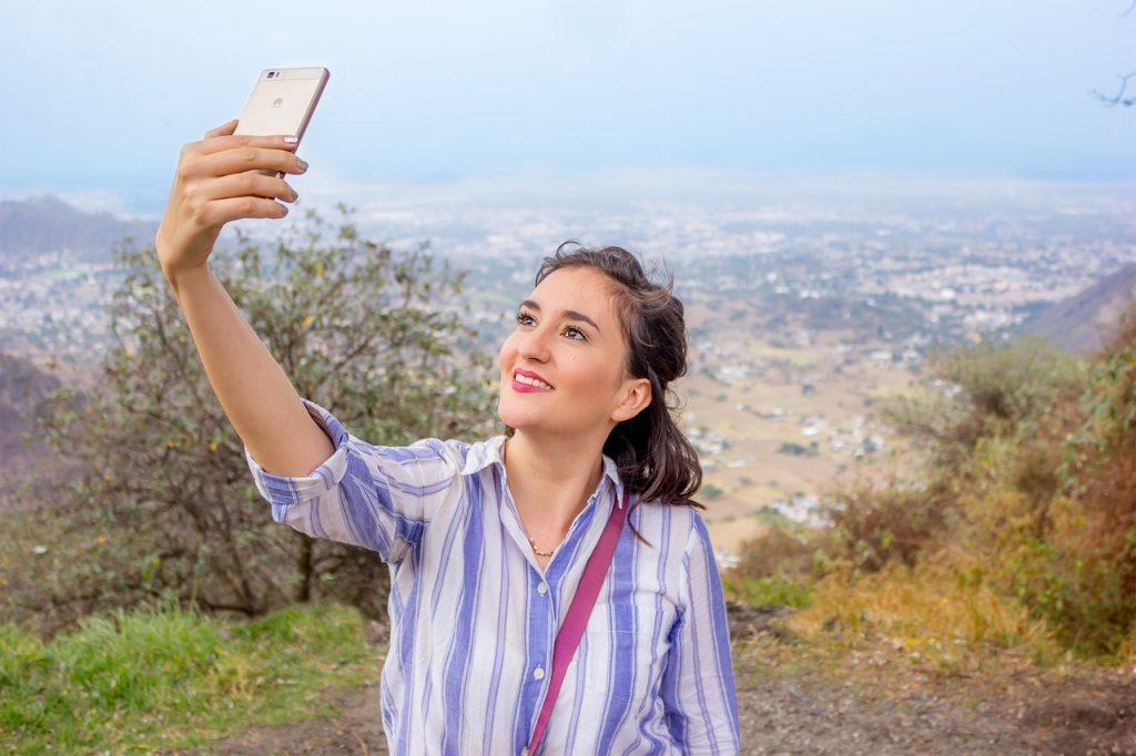 Najlepszy fotograficzny smartfon Huawei