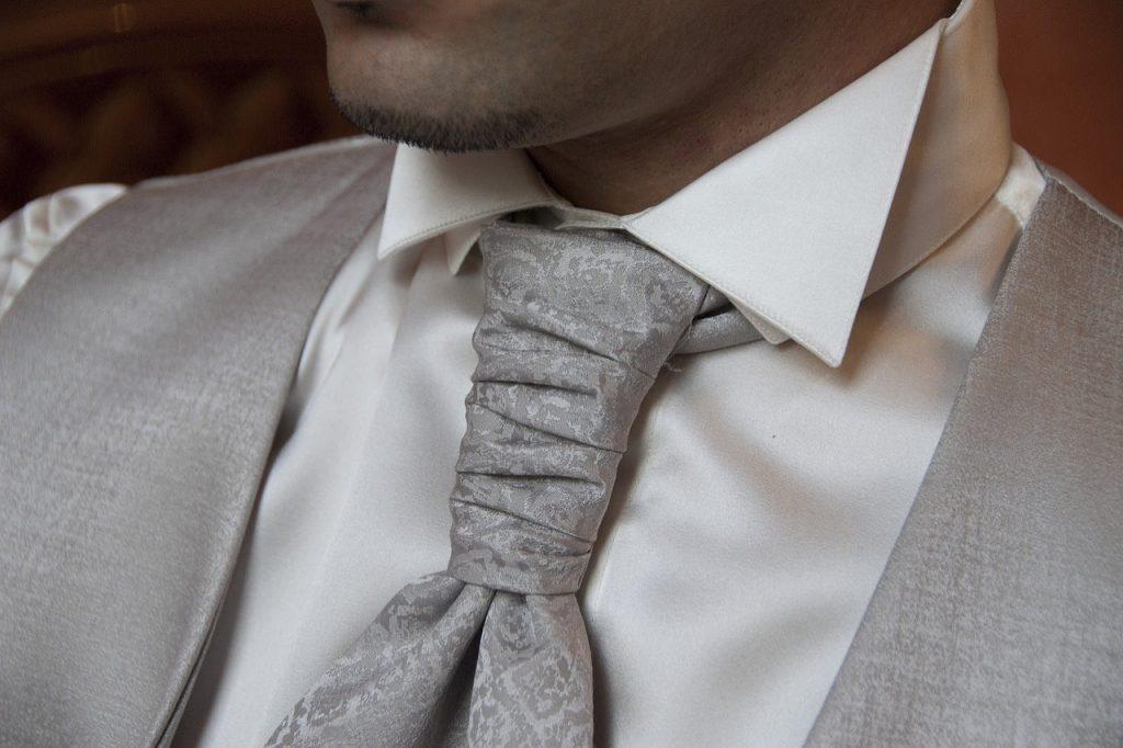 Co ubrać do ślubu?