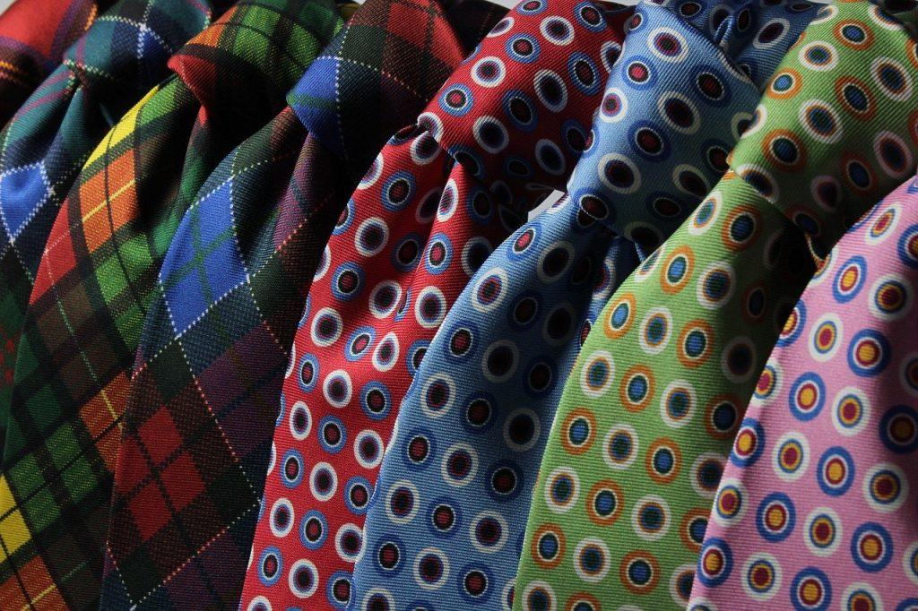 Rozwój mody męskiej