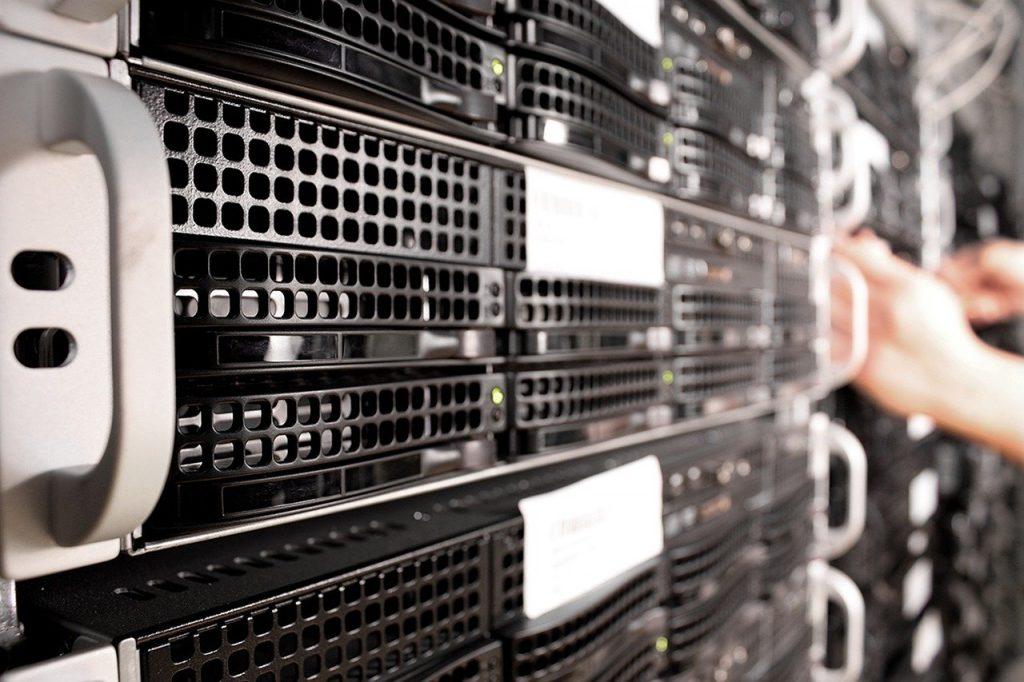 Wszystko o szafach serwerowych
