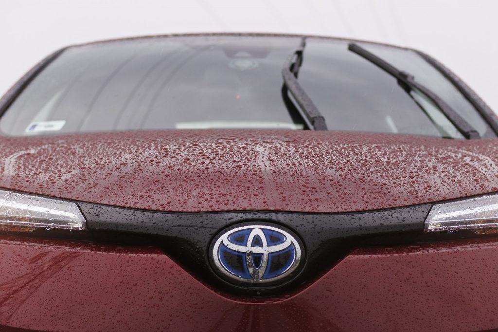 Samochody Toyoty ze znaczkiem GR – co się za tym kryje